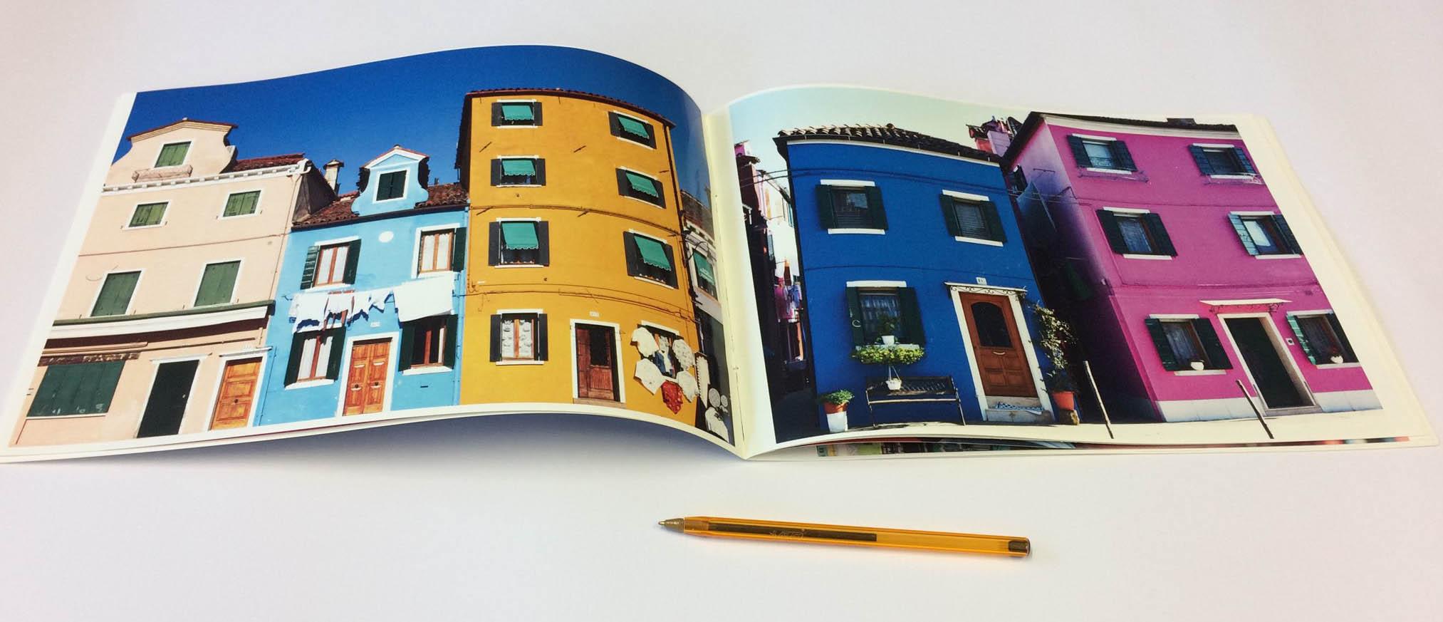 brochure a l italienne